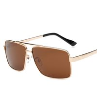 Top Selling Cool Men' s Sunglasses Classic Big Frame Ret...