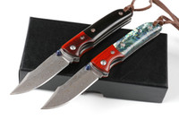 Special offer Small Assassin (Damascus two) camping hunting ...