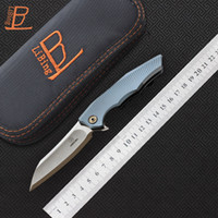 LiBing original Elf outdoor Flipper Folding knife Titanium h...