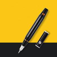 Professionelle Tragbare Rotary Tattoo Maschine Stift für Permanent Makeup Augenbrauen Stickerei Microblading Maschine Tattoo Gun Zubehör Liefert