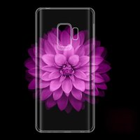 For Samsung S9 TPU Case Ultra Thin Clear Soft TPU Case Cover...