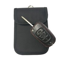 High Quality Oxford Cloth Signal Blocking Car Key Fob Pouch ...