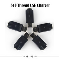 510 Thread USB Charger For CE3 O- Pen Battery Wireless Adapte...