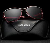Ücretsiz kutu sıcak Marka tasarımcı güneş gözlüğü Polarize Sürüş Güneş Gözlüğü Çerçeve Ayna Bayan bayan kadın Gözlük Moda Gözlük Güneş Gözlüğü A333