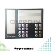 BIZERBA 452 03 144 00 schurter 9731 Yeni HMI PLC Membran Anahtar tuş klavye Endüstriyel kontrol bakım parçaları