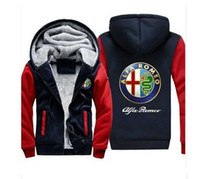 Wholesale Europe and the United States new Alfa Romeo fashio...