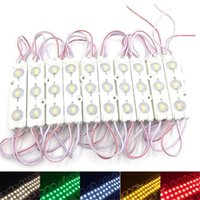 LED modules store front window light sign Lamp 3 SMD 5630 In...