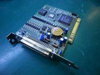 Placa para equipamento industrial Placa de E / S digital ADDI-DATA PCI 32 APCI1500 APCI-1500