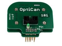 BDM100 EDC16 OBD No.101 Und NO.201 Adapter Für Siemens Probe Arbeitet BDM Rahmenadapter 2 Teile / los