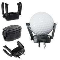 Recogedor de bola de suministro de bola de golf Herramienta de recolección Mini portátil de garra Grabber Retriever