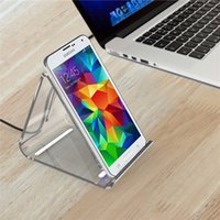 S4 Wireless Charger For Iphone Samsung Gooogle Nokia Huawei ...