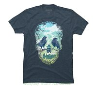 d68e282a4 Wholesale skull graphic tees for sale - High Quality Custom Printed Tops  Hipster Tees T shirt