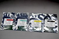 Ücretsiz kargo DHL / FEDEX, BK Set, C, M, Y, 100 takım Primera LX900 mürekkep kartuşu Cips, toplam 400 adet cips, 100 takım / grup