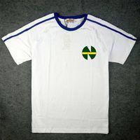 Аниме капитан Tsubasa косплей костюм Tsubasa Ozora с коротким рукавом мужчины Джерси футболка M-2XL 4 стили Бесплатная доставка