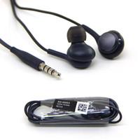 In-Ear auricolari S8 Bass cuffie stereo suono delle cuffie auricolari OEM con controllo di volume per la galassia S8 Inoltre S7 S6 Bordo No Pacchetto