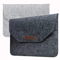 Laptop Bag Macbook 11 12 13 15 inch Air Pro Retina Felt Bag ...