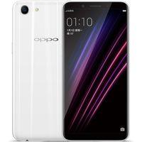 Оригинал OPPO A1 4G LTE сотовый телефон 4 ГБ RAM 64 ГБ ROM MT6763T Octa Core Android 5,7-дюймовый полноэкранный 13MP Face ID умный мобильный телефон