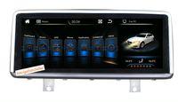 10,25 zoll 1080 P Android Auto DVD GPS Auto Stereo Radio Audio multimedia Navigation Navi Player für BMW 1 serie 2 serie F20 F21
