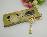 FREE SHIPPING(100pcs lot)+ Key to My Heart Collection Gold Me...