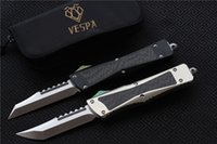 Free shipping High quality VESPA Combat Troodon Knife Blade:...