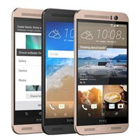 Refurbished Original HTC ONE ME M9ew 4G LTE Dual SIM 5. 2 inc...