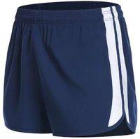 SPT Vansydical шорты для бега мужская дышащая сторона полосатые спортивные шорты открытый марафон обучение бег трусцой тренажерный зал шорты