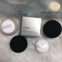 2018 bye bye Pores poreless Finish Airbrush Pulver .23oz 6,8g Translucent lose Einstellung Pulver Makeup Kosmetik Gesicht Pulver DHL Versand