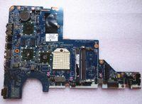 Per Compaq presario CQ42 CQ62 HP G42 G62 DA0AX2MB6E1 Scheda madre del computer portatile 592809-001