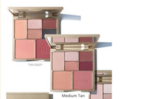 dropshipping Stila Correct Perfect Alles in einer Farbkorrektur-Palette von Teint Concealer Higilight Makeup Cream Puder Foundation