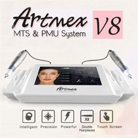 Newest Arrival Artmex V8 Permanent Makeup Tattoo Machine Eye...
