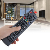 TV Viera Remote Control Support 2 x AAA Batteries with Long ...