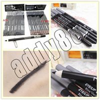Eyeliner eyebrow Liner Pencil Black   Brown EYE   LIP Liner ...
