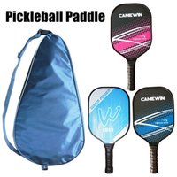 Professional Pickleball Paddle Racquet Racket Thin Quick At ...