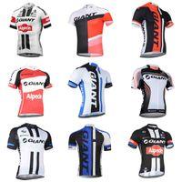 8039d891e GIANT team Cycling jersey 2018 new summer bike short-sleeved Summer  Discount Cycling Jerseys Short Sleeve 833115
