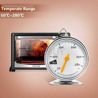 Hanging Stainless Steel Oven Cooker Thermometer Temperature ...