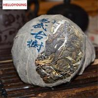 100g Yunnan Yiwu Yaşlı Ağacı Ham Puer Çay Tuocha Organik Doğal Puerh Çay Kek Eski Ağacı Puer Sağlıklı Yeşil Gıda Tercih