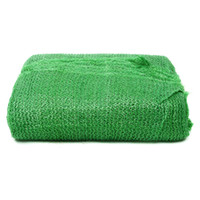 5x4m 40 % 썬 블록 그늘 천 녹색 차양 그물 공장 커버 온실 반 2 핀 니트