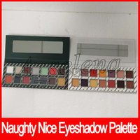 Newest Holiday Edition Bundle Naughty Nice Eyeshadow Palette...