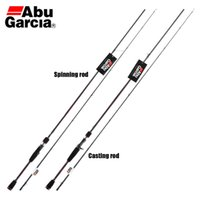 wholesale Garcia Black Max BMAX C802M S802M Spinning Fishing...