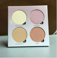 New makeup High- quality Eyeshadow Highlight 4 fashion color ...