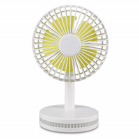 Mini Desk Fan, desk lamp, Small Personal USB Fan with 3 Speeds...