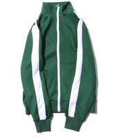 Homens para baixo parkas mens moda casual zíper jaquetas mulheres vintage retro retrocherwork uniforme uniforme desportivo casal casaco casaco macho tops