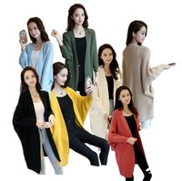 oversized Loose Women Autumn Winter Fashion Casual Outwear C...