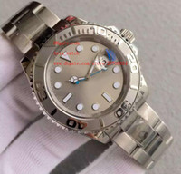 High quality luxury sapphire 40mm 116622 automatic mechanica...