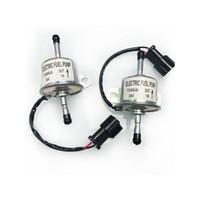 129612-52100 Elektroniczny pompa paliwa dla 4TNV84 4TNV88 4TNV94 4TNV98 YANMAR Engine Diesel Komatsu Koparka PC30 PC40 PC50 24 V