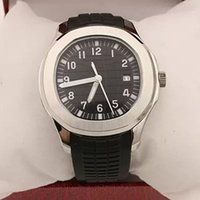 Top Quality Mens Watch PP Black Rubber Strap Earth Dial Auto...