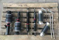 Nouvel absorbeur pneumatique BMW 3 Series E90 F30 328 Véhicule à usage spécial modifié Qualité haut de gamme Amortisseur pneumatique