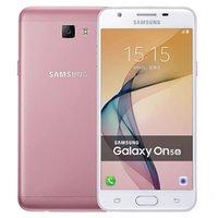 Восстановленный оригинальный Samsung Galaxy On5 2016 G5510 G5520 5.0 дюймов Octa Core 2 ГБ оперативной памяти 16 ГБ ROM Dual SIM Android 6.0 мобильный телефон
