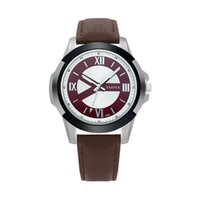 DHL Wholesale Men' s Watch Yazole Mens Watches Top Brand...