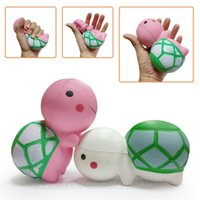 Kawaii Squishy Tortoise New Squishies Animal Large Cute Turt...